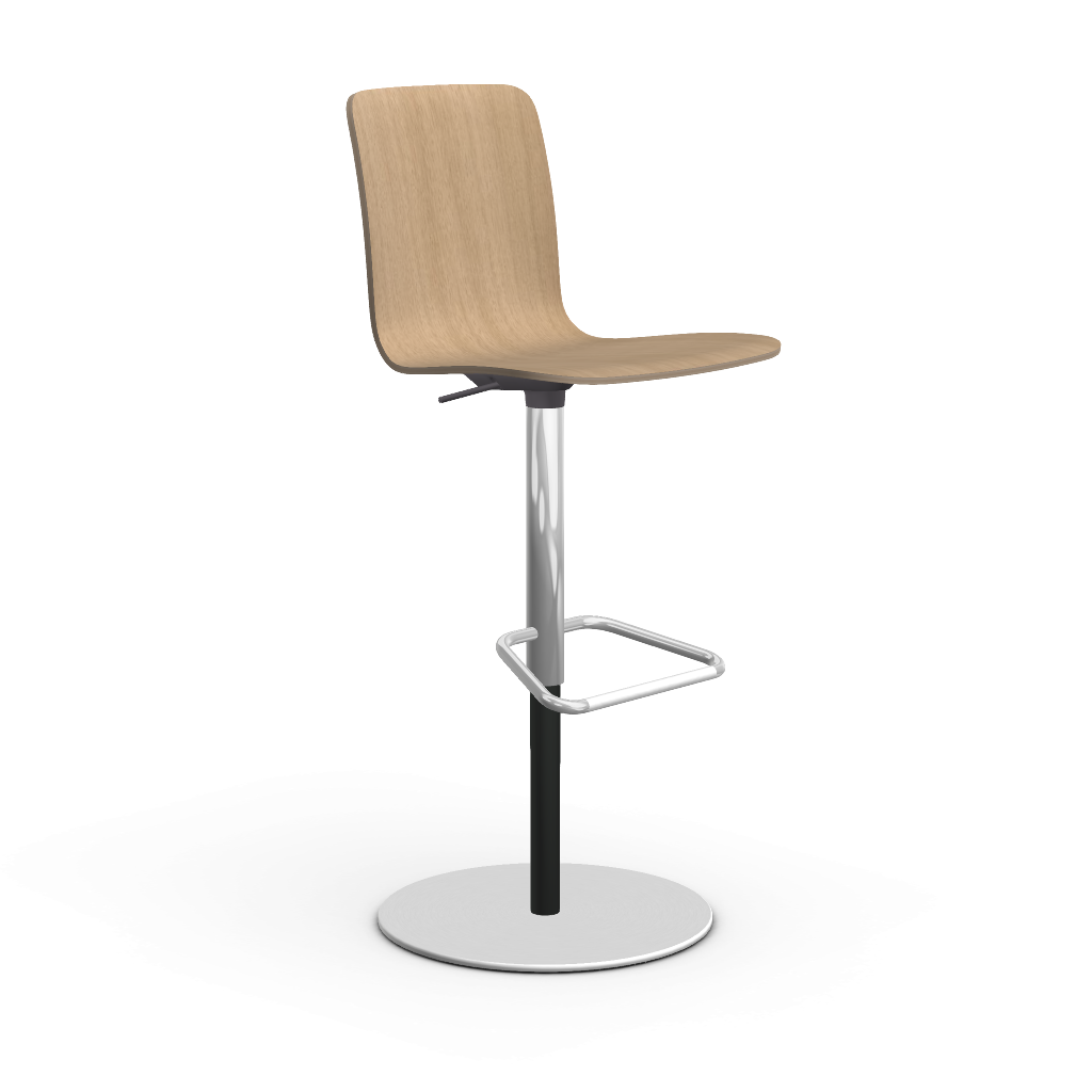 Prime Vitra Hal Ply Barstool Andrewgaddart Wooden Chair Designs For Living Room Andrewgaddartcom
